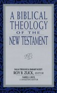 A Biblical Theology of the New Testament eBook