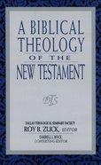 A Biblical Theology of the New Testament eBook