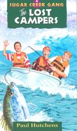 Lost Campers (#04 in Sugar Creek Gang Series) eBook