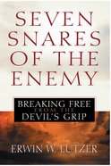 Seven Snares of the Enemy eBook