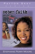 Sober Faith (#02 in Payton Skky Series) eBook