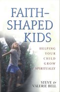 Faith Shaped Kids eBook