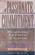 Passionate Commitment eBook