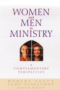 Women and Men in Ministry eBook