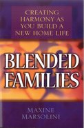 Blended Families eBook