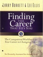 Finding the Career That Fits You (Workbook) eBook