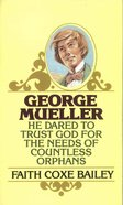 George Mueller eBook