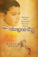 Vinegar Boy eBook