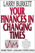 Your Finances in Changing Times eBook