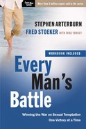 Every Man's Battle (Every Man Series) eBook