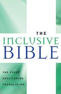 The Inclusive Bible eBook