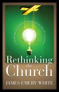 Rethinking the Church eBook