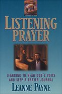 Listening Prayer eBook
