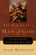 The Making of a Man of God eBook