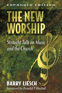 The New Worship eBook