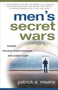 Men's Secret Wars eBook