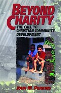 Beyond Charity eBook