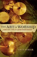 The Art of Worship eBook