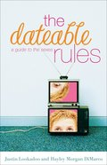 The Rules (A Dateable Book Series) eBook