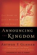 Announcing the Kingdom eBook