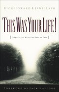 This Was Your Life! eBook