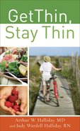 Get Thin, Stay Thin eBook