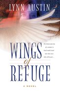 Wings of Refuge eBook