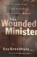 The Wounded Minister eBook