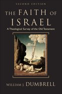 The Faith of Israel (2nd Edition) eBook