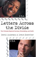 Letters Across the Divide eBook