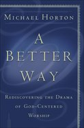 A Better Way eBook