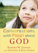 Conversations With Poppi About God eBook