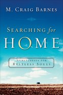 Searching For Home eBook