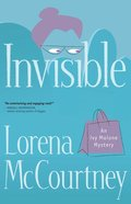 Invisible (#01 in Ivy Malone Mystery Series) eBook