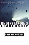 Understanding Leadership eBook