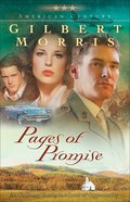 Pages of Promise (#06 in American Century Series) eBook