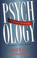 Psychology in Christian Perspective eBook