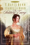 The Solitary Envoy (#01 in Heirs Of Acadia Series) eBook