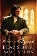 Falconer's Quest (#05 in Heirs Of Acadia Series) eBook