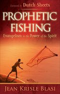 Prophetic Fishing eBook