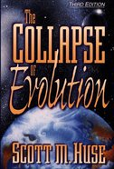 Collapse of Evolution (3rd Ed) eBook