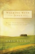Walking With Jesus eBook