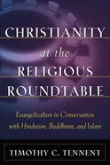 Christianity At the Religious Roundtable eBook