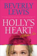 Volume 1 (Books 1-5) (Holly's Heart Series) eBook