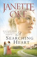 A Searching Heart (#02 in Prairie Legacy Series) eBook