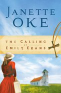 The Calling of Emily Evans (#01 in Women Of The West (Oke) Series) eBook