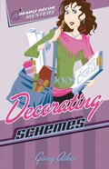 Decorating Schemes (#02 in Deadly Decor Mystery Series) eBook