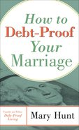 How to Debt-Proof Your Marriage eBook
