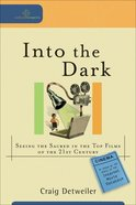 Into the Dark eBook