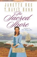 The Sacred Shore (#02 in Song Of Acadia Series) eBook
